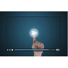 Видеоролики с shutterstock.com